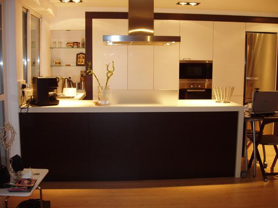 Κουζίνα Noela